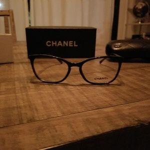 Channel Eyewear Frames-new